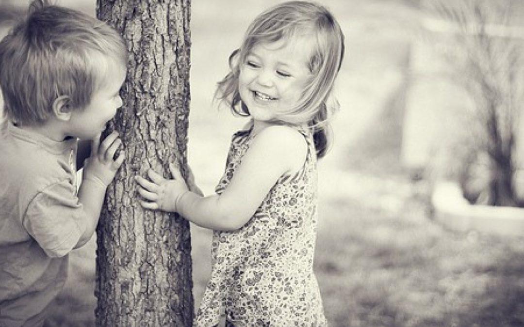 Retrouver son âme d'enfant